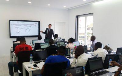 Encerramento da Formação SAP ADM110 – Instalação e reparação de sistemas SAP S/4HANA e SAP Business Suite
